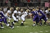 15th Saginaw vs Chisholm Trail Photo