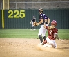 7th Saginaw vs Chisholm Trail  Photo