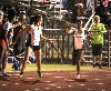 39th Area Track Meet Photo