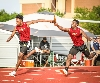 48th Area Track Meet Photo