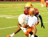 26th Saginaw vs Aledo Photo