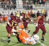 30th Saginaw vs Aledo Photo