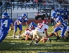 2nd Boswell vs Saginaw Photo