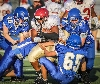 20th Boswell vs Saginaw Photo