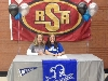 3rd Amy Vandegriff Signs with Seton Hall Photo