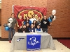 4th Amy Vandegriff Signs with Seton Hall Photo