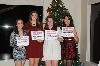 5th Volleyball Banquet 2014 Photo