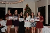 7th Volleyball Banquet 2014 Photo