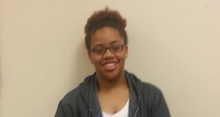 Photo for Lady Rough Rider, Nekeschia Williams, Advances To State In Powerlifting
