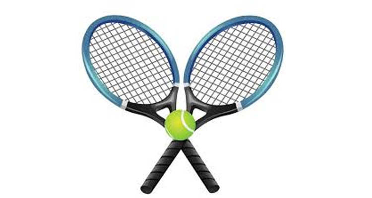 Photo for District Tennis Results