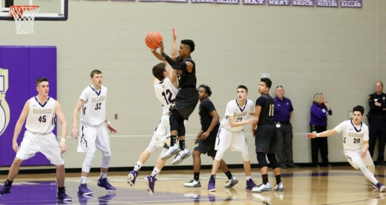 Photo for Saginaw forced Chisholm Trail to OT, falling short in the end