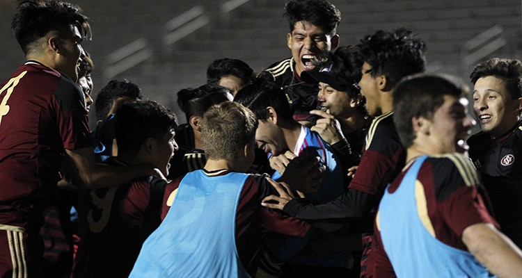Photo for Saginaw Wins Over Boswell In Penalty Kicks!