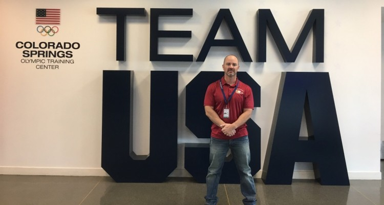 Photo for Coach Briley Tours Olympic Center