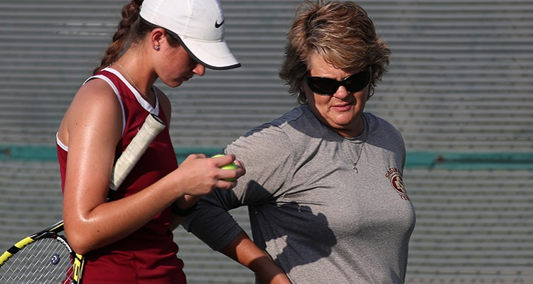 Photo for Coach Phillips Named As A USTA All-Star No Cut Coach!